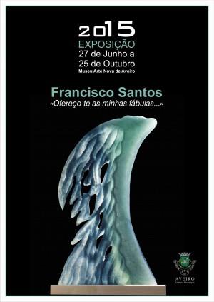 Fábulas - Francisco Santos